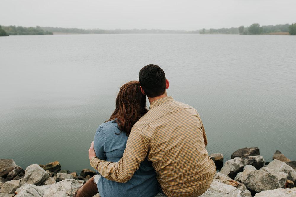 Jordan & Randy - Engaged - Nathaniel Jensen Photography - Omaha Nebraska Wedding Photograper - Omaha Nebraska Engagement Session - Chalco Hills Engagement Session-106.jpg