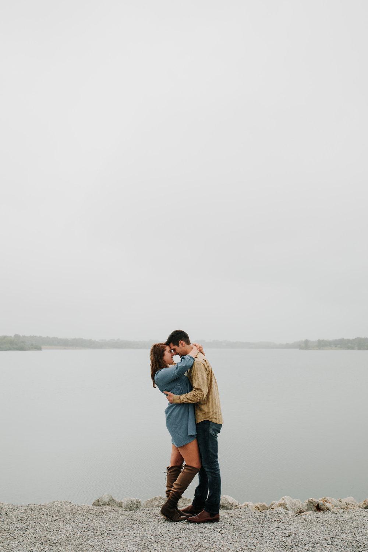 Jordan & Randy - Engaged - Nathaniel Jensen Photography - Omaha Nebraska Wedding Photograper - Omaha Nebraska Engagement Session - Chalco Hills Engagement Session-111.jpg