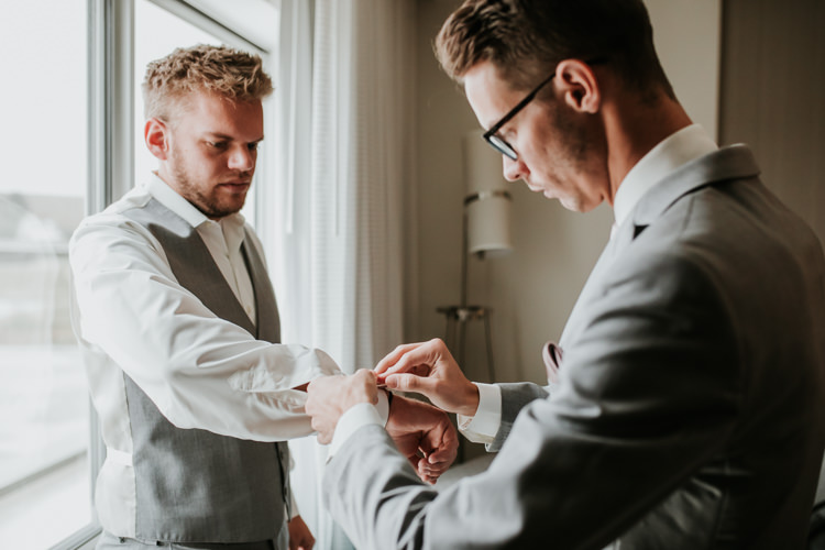 Heather & Drew - Married - Nathaniel Jensen Photography - Omaha Nebraska Wedding Photograper - Falconwood Park - Bellevue Nebraska-98.jpg