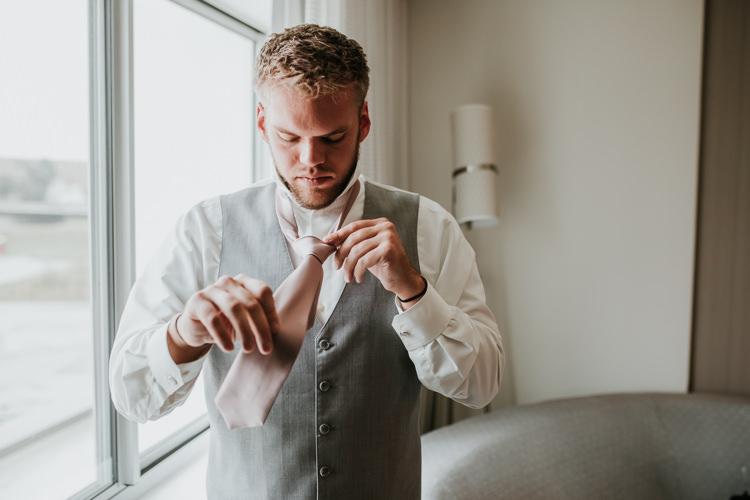 Heather & Drew - Married - Nathaniel Jensen Photography - Omaha Nebraska Wedding Photograper - Falconwood Park - Bellevue Nebraska-105.jpg
