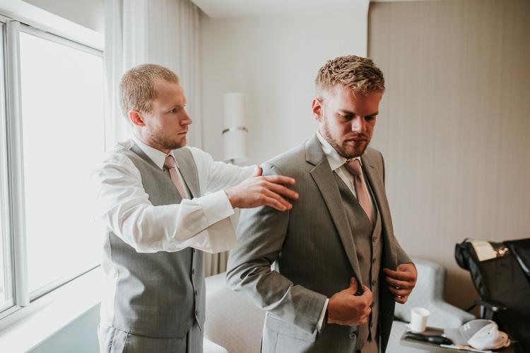 Heather & Drew - Married - Nathaniel Jensen Photography - Omaha Nebraska Wedding Photograper - Falconwood Park - Bellevue Nebraska-107.jpg