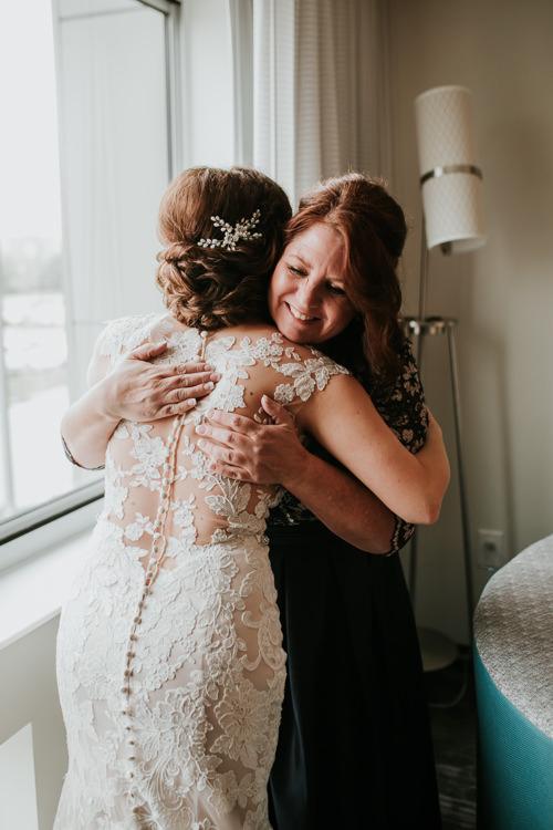 Heather & Drew - Married - Nathaniel Jensen Photography - Omaha Nebraska Wedding Photograper - Falconwood Park - Bellevue Nebraska-129.jpg