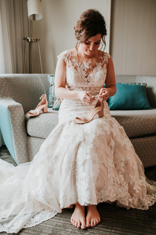 Heather & Drew - Married - Nathaniel Jensen Photography - Omaha Nebraska Wedding Photograper - Falconwood Park - Bellevue Nebraska-131.jpg