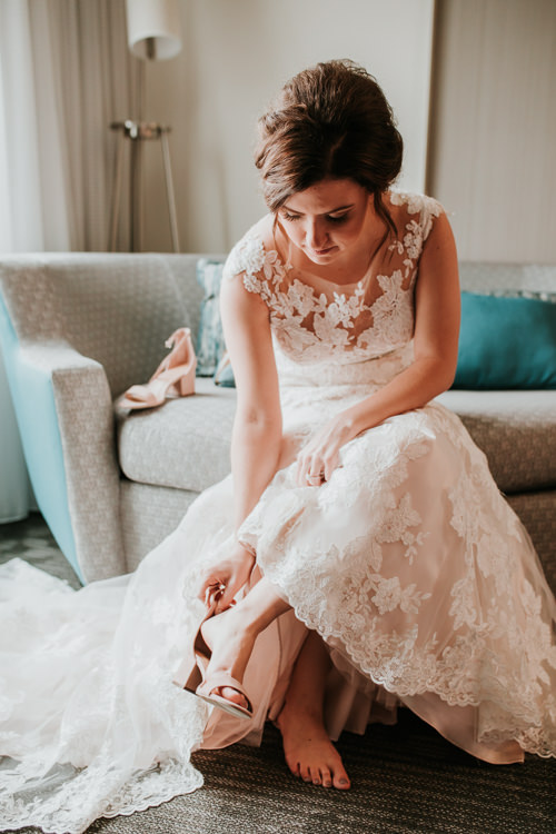 Heather & Drew - Married - Nathaniel Jensen Photography - Omaha Nebraska Wedding Photograper - Falconwood Park - Bellevue Nebraska-132.jpg