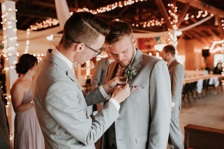 Heather & Drew - Married - Nathaniel Jensen Photography - Omaha Nebraska Wedding Photograper - Falconwood Park - Bellevue Nebraska-198.jpg