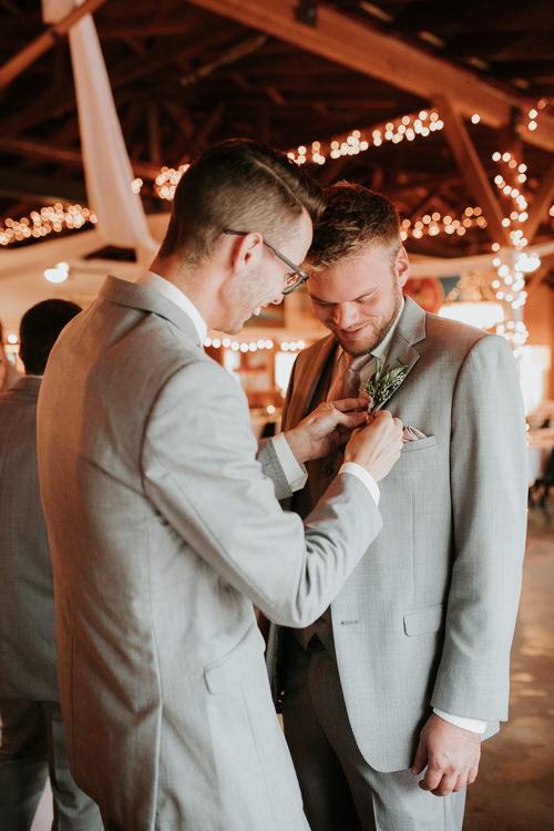 Heather & Drew - Married - Nathaniel Jensen Photography - Omaha Nebraska Wedding Photograper - Falconwood Park - Bellevue Nebraska-201.jpg