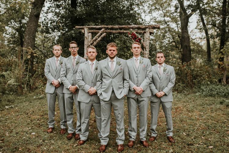 Heather & Drew - Married - Nathaniel Jensen Photography - Omaha Nebraska Wedding Photograper - Falconwood Park - Bellevue Nebraska-204.jpg