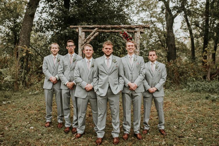 Heather & Drew - Married - Nathaniel Jensen Photography - Omaha Nebraska Wedding Photograper - Falconwood Park - Bellevue Nebraska-205.jpg