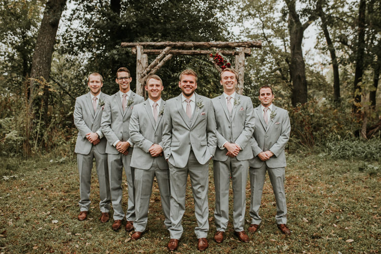Heather & Drew - Married - Nathaniel Jensen Photography - Omaha Nebraska Wedding Photograper - Falconwood Park - Bellevue Nebraska-206.jpg