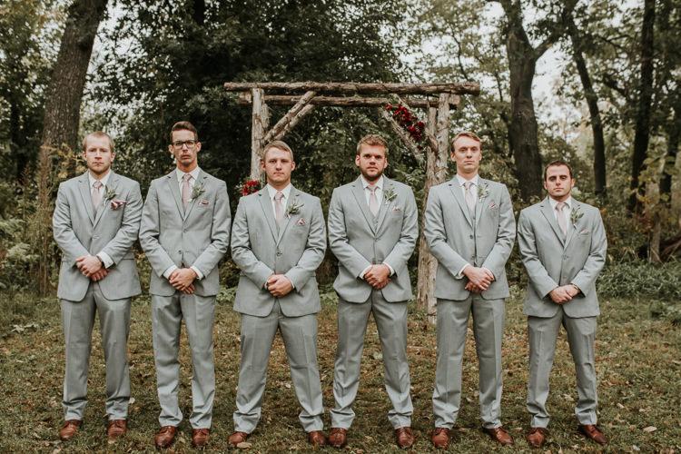 Heather & Drew - Married - Nathaniel Jensen Photography - Omaha Nebraska Wedding Photograper - Falconwood Park - Bellevue Nebraska-210.jpg