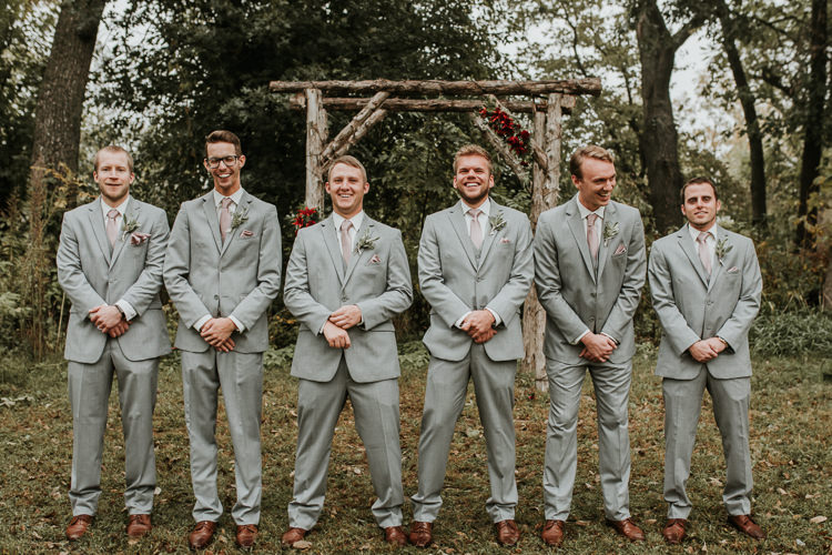 Heather & Drew - Married - Nathaniel Jensen Photography - Omaha Nebraska Wedding Photograper - Falconwood Park - Bellevue Nebraska-212.jpg