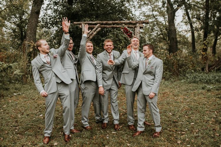 Heather & Drew - Married - Nathaniel Jensen Photography - Omaha Nebraska Wedding Photograper - Falconwood Park - Bellevue Nebraska-218.jpg