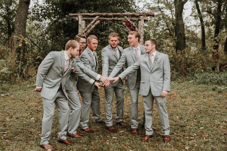Heather & Drew - Married - Nathaniel Jensen Photography - Omaha Nebraska Wedding Photograper - Falconwood Park - Bellevue Nebraska-220.jpg