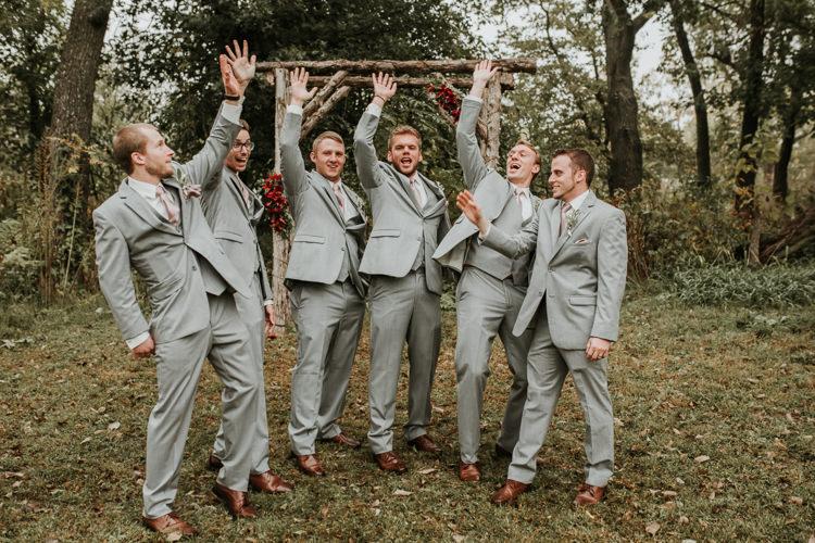 Heather & Drew - Married - Nathaniel Jensen Photography - Omaha Nebraska Wedding Photograper - Falconwood Park - Bellevue Nebraska-221.jpg