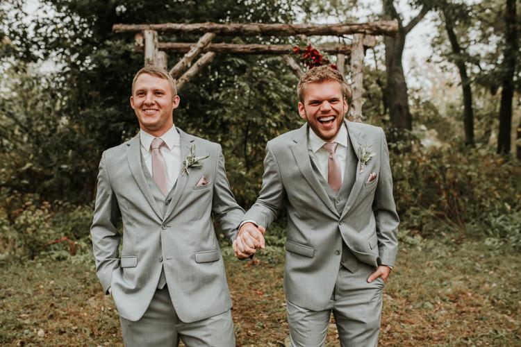 Heather & Drew - Married - Nathaniel Jensen Photography - Omaha Nebraska Wedding Photograper - Falconwood Park - Bellevue Nebraska-225.jpg