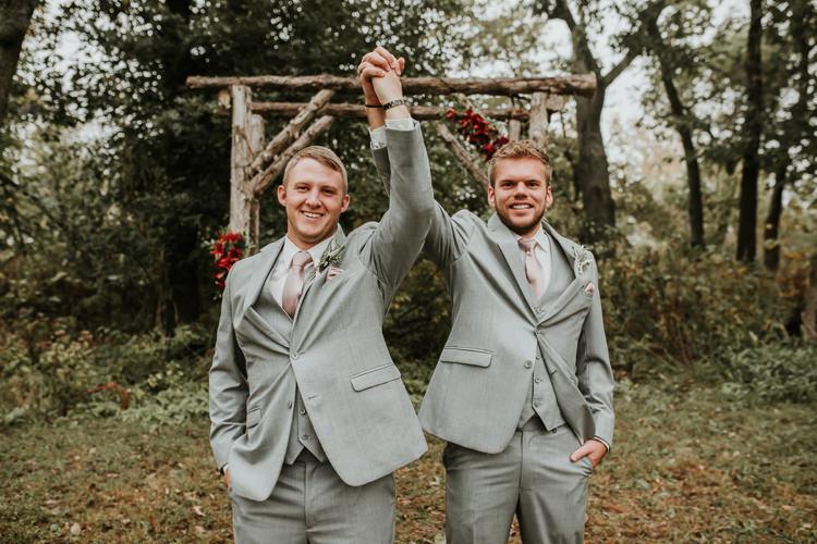 Heather & Drew - Married - Nathaniel Jensen Photography - Omaha Nebraska Wedding Photograper - Falconwood Park - Bellevue Nebraska-226.jpg