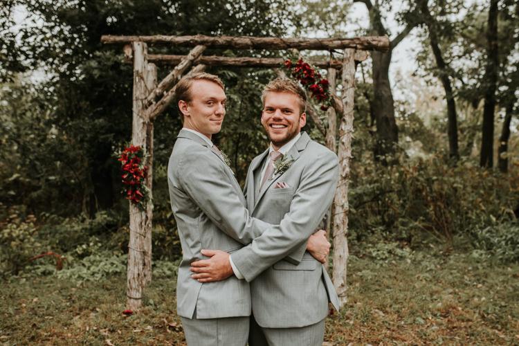 Heather & Drew - Married - Nathaniel Jensen Photography - Omaha Nebraska Wedding Photograper - Falconwood Park - Bellevue Nebraska-229.jpg