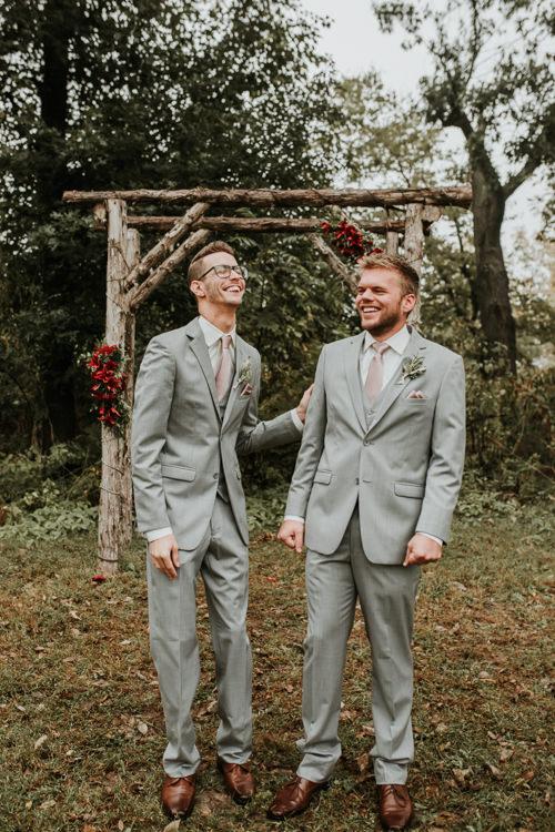 Heather & Drew - Married - Nathaniel Jensen Photography - Omaha Nebraska Wedding Photograper - Falconwood Park - Bellevue Nebraska-231.jpg