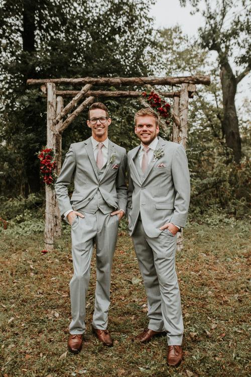 Heather & Drew - Married - Nathaniel Jensen Photography - Omaha Nebraska Wedding Photograper - Falconwood Park - Bellevue Nebraska-232.jpg