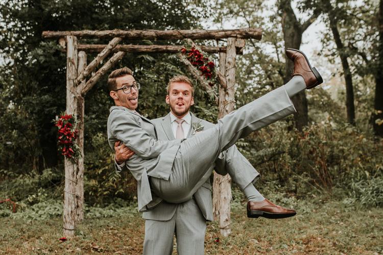 Heather & Drew - Married - Nathaniel Jensen Photography - Omaha Nebraska Wedding Photograper - Falconwood Park - Bellevue Nebraska-234.jpg