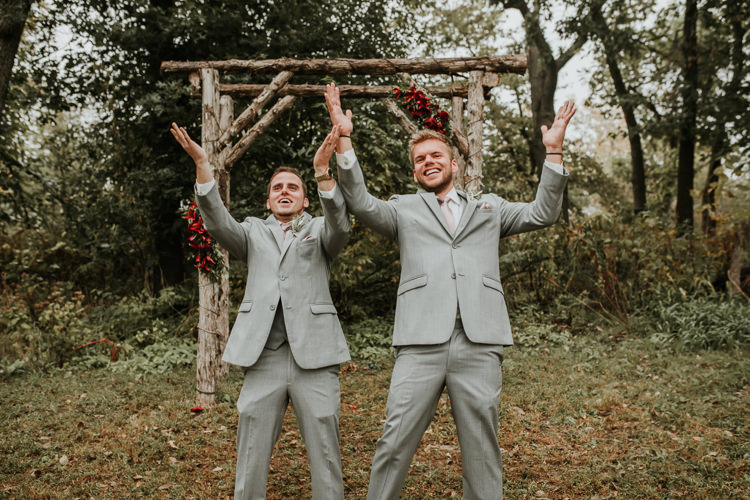 Heather & Drew - Married - Nathaniel Jensen Photography - Omaha Nebraska Wedding Photograper - Falconwood Park - Bellevue Nebraska-240.jpg