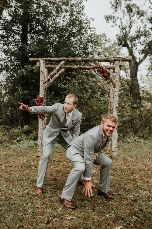 Heather & Drew - Married - Nathaniel Jensen Photography - Omaha Nebraska Wedding Photograper - Falconwood Park - Bellevue Nebraska-244.jpg