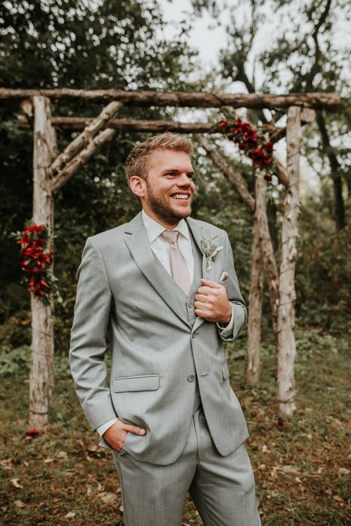 Heather & Drew - Married - Nathaniel Jensen Photography - Omaha Nebraska Wedding Photograper - Falconwood Park - Bellevue Nebraska-248.jpg