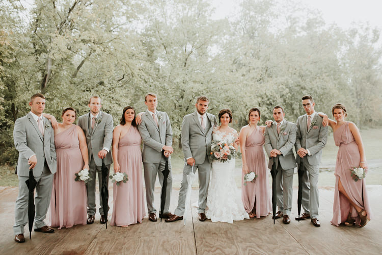 Heather & Drew - Married - Nathaniel Jensen Photography - Omaha Nebraska Wedding Photograper - Falconwood Park - Bellevue Nebraska-365.jpg