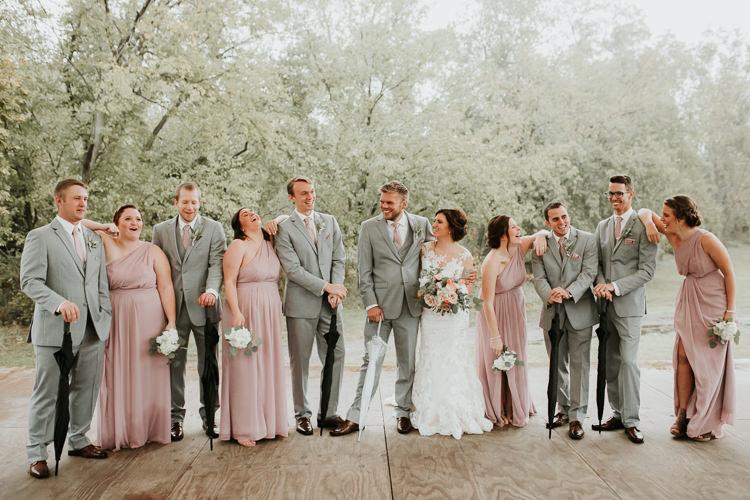 Heather & Drew - Married - Nathaniel Jensen Photography - Omaha Nebraska Wedding Photograper - Falconwood Park - Bellevue Nebraska-370.jpg