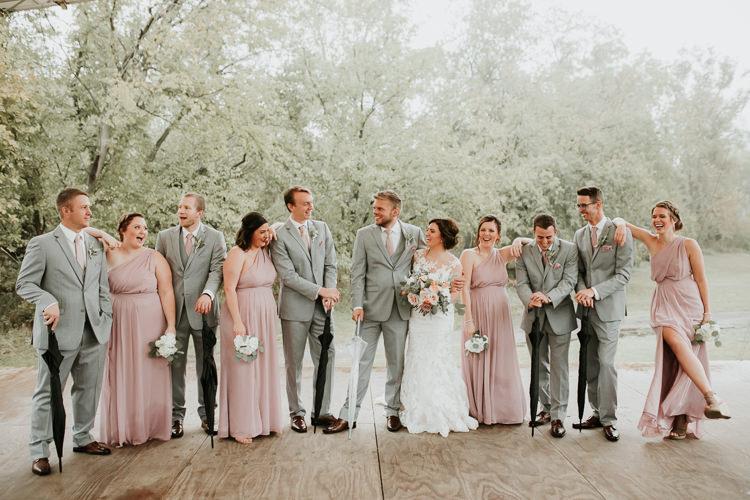 Heather & Drew - Married - Nathaniel Jensen Photography - Omaha Nebraska Wedding Photograper - Falconwood Park - Bellevue Nebraska-371.jpg