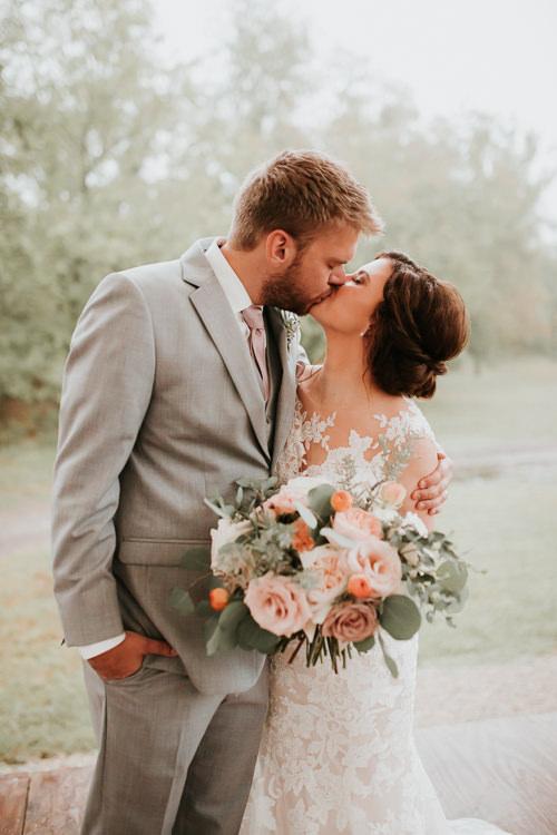 Heather & Drew - Married - Nathaniel Jensen Photography - Omaha Nebraska Wedding Photograper - Falconwood Park - Bellevue Nebraska-390.jpg