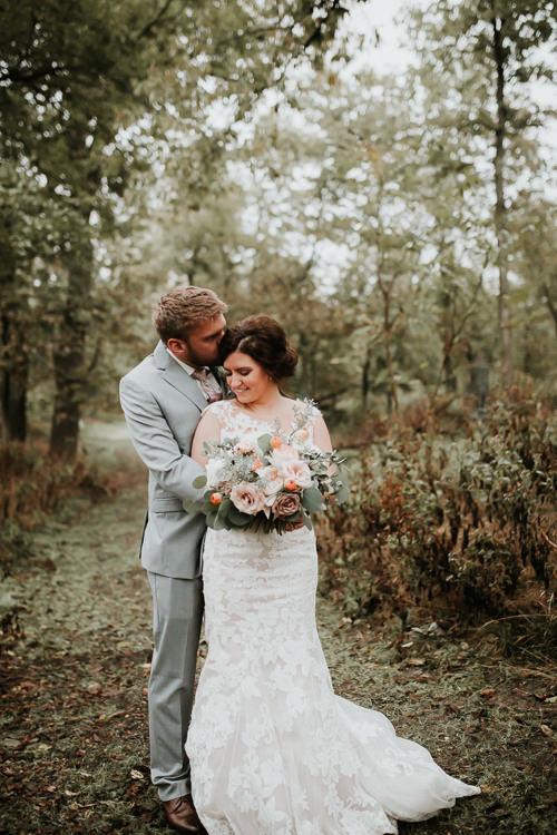 Heather & Drew - Married - Nathaniel Jensen Photography - Omaha Nebraska Wedding Photograper - Falconwood Park - Bellevue Nebraska-410.jpg