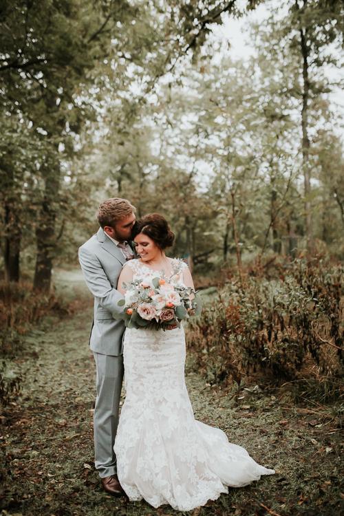 Heather & Drew - Married - Nathaniel Jensen Photography - Omaha Nebraska Wedding Photograper - Falconwood Park - Bellevue Nebraska-411.jpg