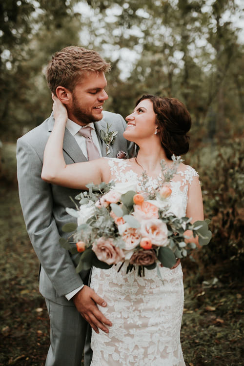 Heather & Drew - Married - Nathaniel Jensen Photography - Omaha Nebraska Wedding Photograper - Falconwood Park - Bellevue Nebraska-412.jpg