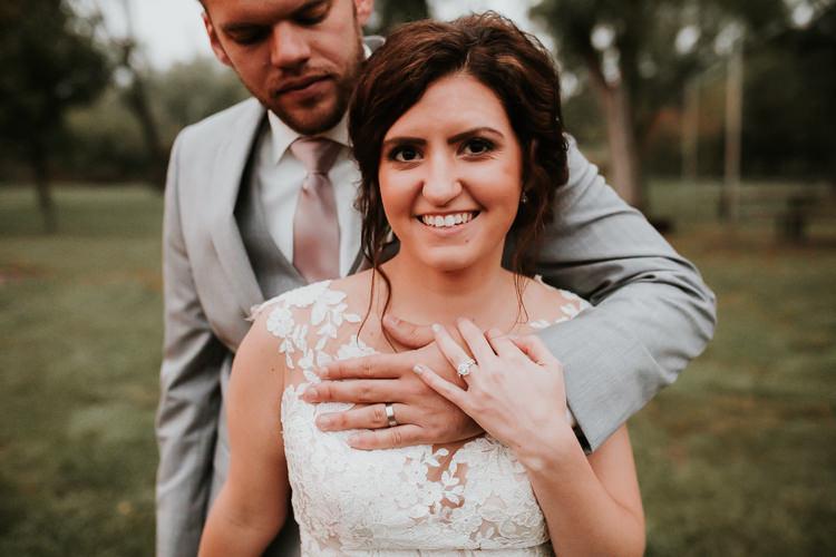 Heather & Drew - Married - Nathaniel Jensen Photography - Omaha Nebraska Wedding Photograper - Falconwood Park - Bellevue Nebraska-421.jpg