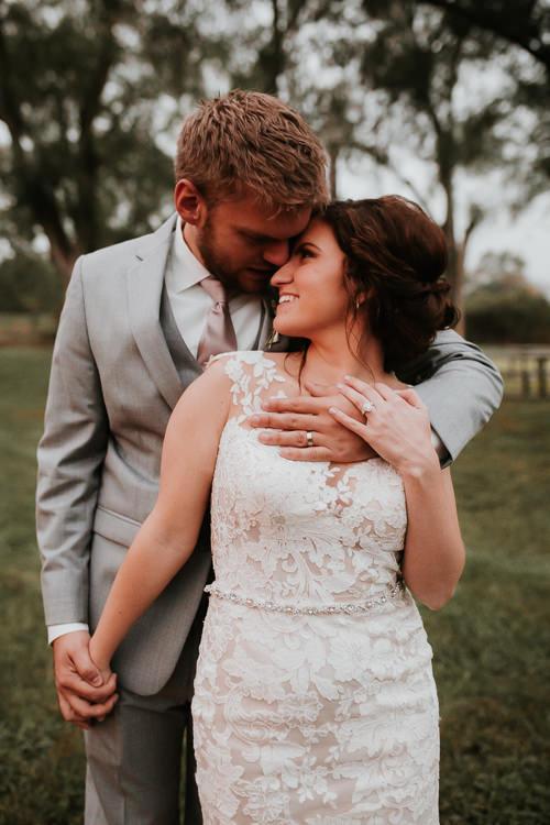Heather & Drew - Married - Nathaniel Jensen Photography - Omaha Nebraska Wedding Photograper - Falconwood Park - Bellevue Nebraska-429.jpg