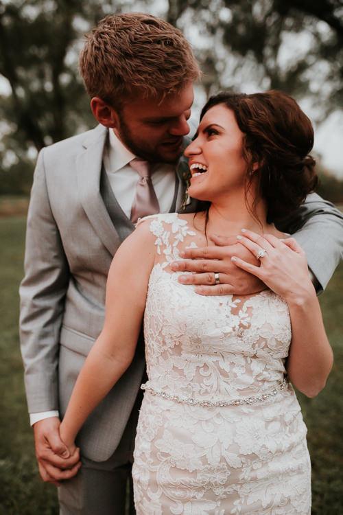 Heather & Drew - Married - Nathaniel Jensen Photography - Omaha Nebraska Wedding Photograper - Falconwood Park - Bellevue Nebraska-431.jpg