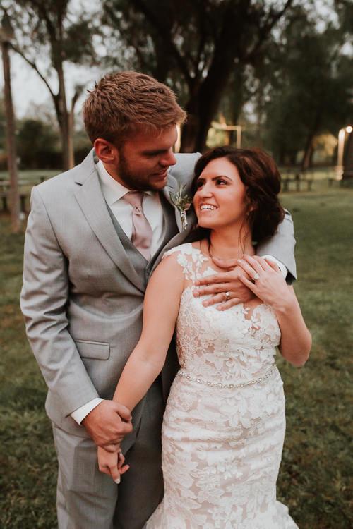 Heather & Drew - Married - Nathaniel Jensen Photography - Omaha Nebraska Wedding Photograper - Falconwood Park - Bellevue Nebraska-435.jpg