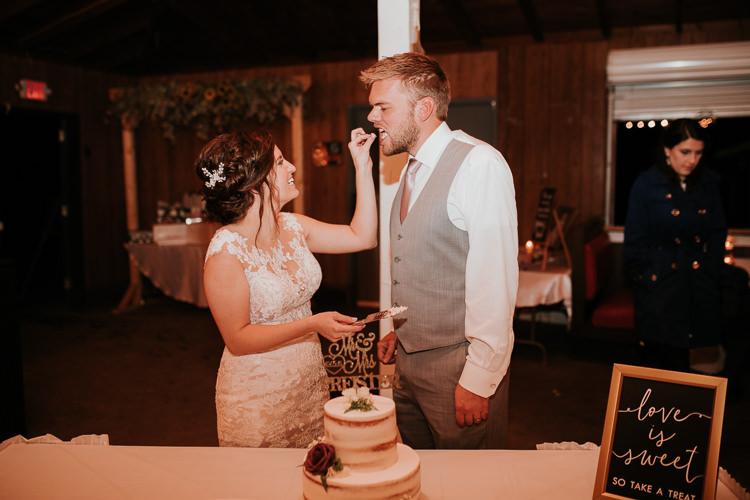 Heather & Drew - Married - Nathaniel Jensen Photography - Omaha Nebraska Wedding Photograper - Falconwood Park - Bellevue Nebraska-496.jpg