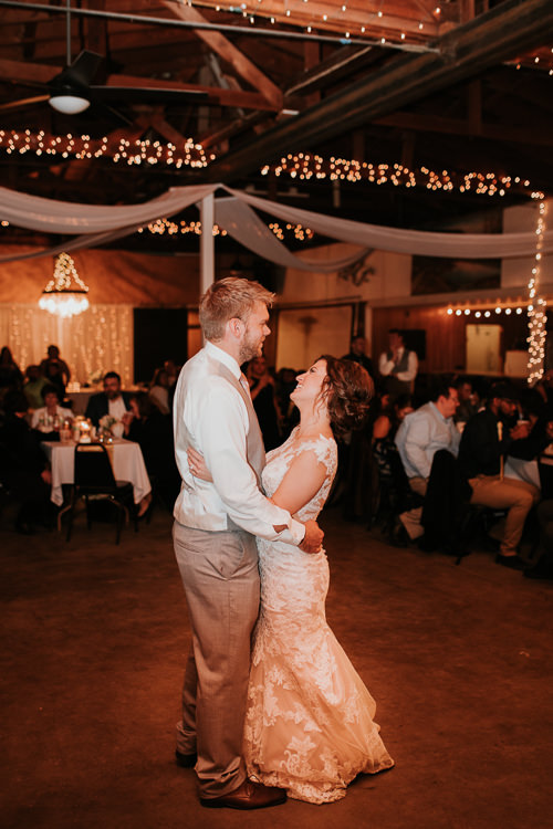 Heather & Drew - Married - Nathaniel Jensen Photography - Omaha Nebraska Wedding Photograper - Falconwood Park - Bellevue Nebraska-508.jpg