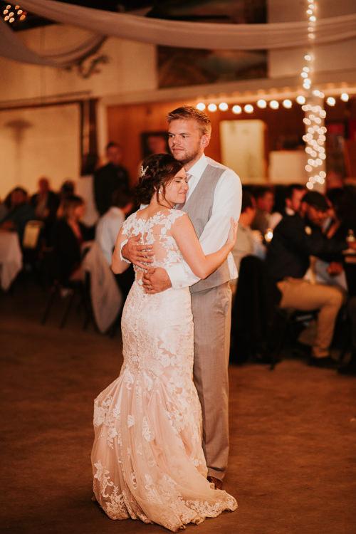 Heather & Drew - Married - Nathaniel Jensen Photography - Omaha Nebraska Wedding Photograper - Falconwood Park - Bellevue Nebraska-509.jpg
