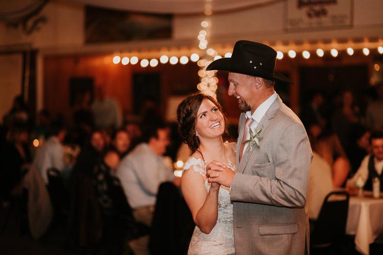 Heather & Drew - Married - Nathaniel Jensen Photography - Omaha Nebraska Wedding Photograper - Falconwood Park - Bellevue Nebraska-526.jpg