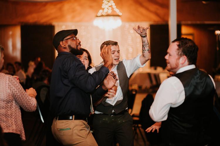 Heather & Drew - Married - Nathaniel Jensen Photography - Omaha Nebraska Wedding Photograper - Falconwood Park - Bellevue Nebraska-547.jpg