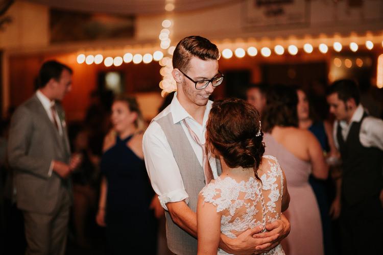 Heather & Drew - Married - Nathaniel Jensen Photography - Omaha Nebraska Wedding Photograper - Falconwood Park - Bellevue Nebraska-550.jpg
