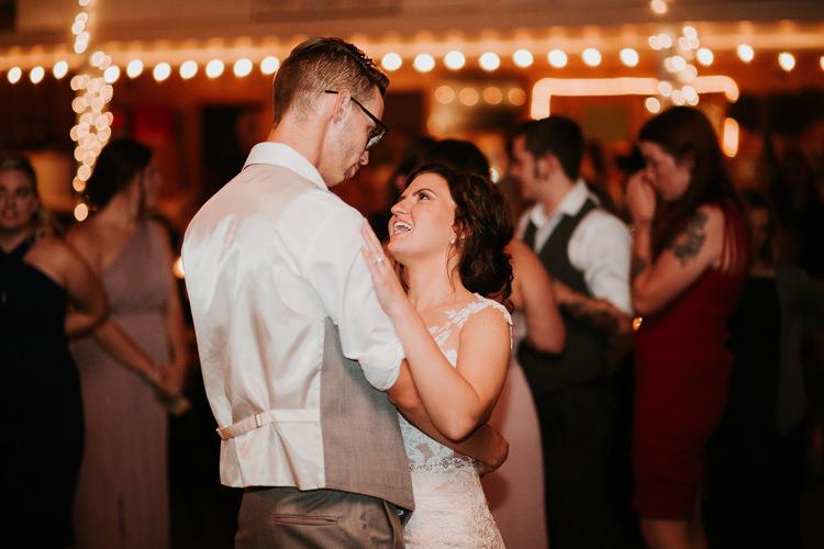 Heather & Drew - Married - Nathaniel Jensen Photography - Omaha Nebraska Wedding Photograper - Falconwood Park - Bellevue Nebraska-551.jpg