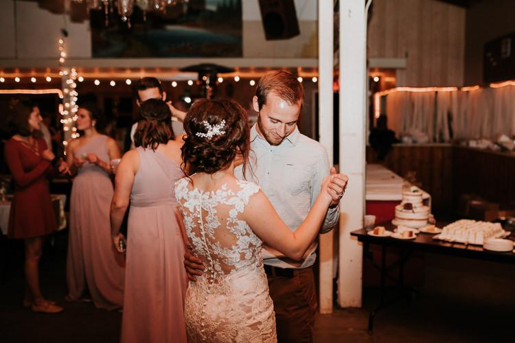 Heather & Drew - Married - Nathaniel Jensen Photography - Omaha Nebraska Wedding Photograper - Falconwood Park - Bellevue Nebraska-560.jpg
