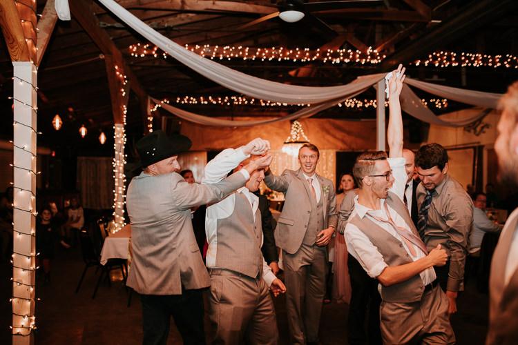 Heather & Drew - Married - Nathaniel Jensen Photography - Omaha Nebraska Wedding Photograper - Falconwood Park - Bellevue Nebraska-576.jpg
