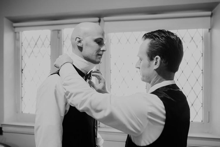 Samantha & Christian - Married - Nathaniel Jensen Photography - Omaha Nebraska Wedding Photograper - Anthony's Steakhouse - Memorial Park-85.jpg