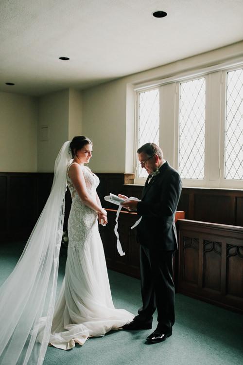 Samantha & Christian - Married - Nathaniel Jensen Photography - Omaha Nebraska Wedding Photograper - Anthony's Steakhouse - Memorial Park-160.jpg