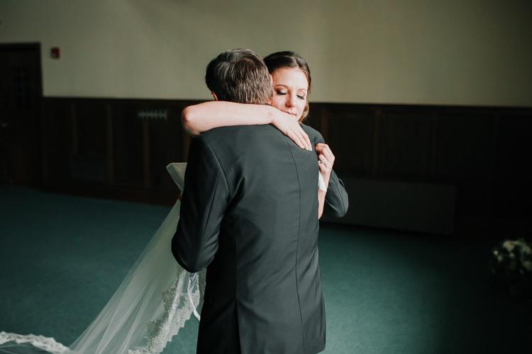 Samantha & Christian - Married - Nathaniel Jensen Photography - Omaha Nebraska Wedding Photograper - Anthony's Steakhouse - Memorial Park-163.jpg